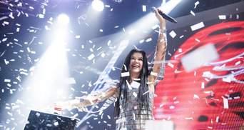 Руслана зіграла концерт на сонячній енергії в Бесарабії: відео