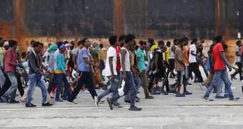 Яка країна ЄС прийняла найбільше мігрантів з Африки: відповідь ООН