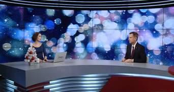 """Наливайченко: з Садовим, Тимошенко – працюватиму, але не з корупціонерами та """"офшорниками"""""""