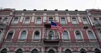 Колишні посли закликали громадян США не відвідувати Росію після затримання там американця