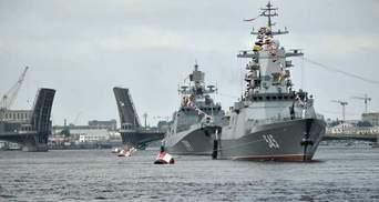Блокування РФ Керченської протоки: Омелян назвав цинічну мету Кремля на Азові