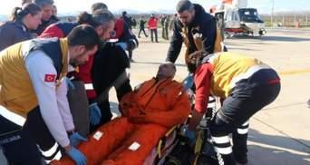 Авария судна с украинцами у берегов Турции: в МИД назвали причину трагедии