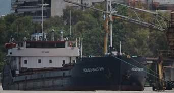 Аварія судна з українцями поблизу Туреччини: резонансні деталі від МінТОТ