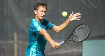 Костюк та Стаховський вдало стартували у кваліфікації Australian Open-2019