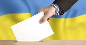 За неделю в ЦИК пришли 6 кандидатов в президенты: кто они и какие у них шансы