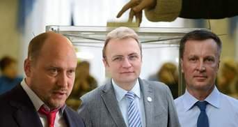 ЦИК зарегистрировала новых кандидатов в президенты: 5 человек соревнуются за высшую должность