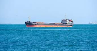 Аварія судна біля Туреччини: моряк перед аварією скаржився на стан корабля