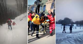 Головні новини 9 січня: Пошуки туриста, рятувальна операція у Туреччині, катастрофа у Франції