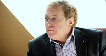 В Москве умер украинский журналист Сергей Кичигин