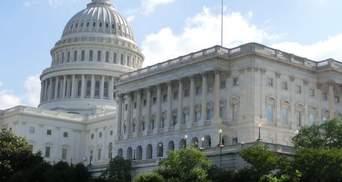 Вихід з шатдауну: у США ухвалили закон про фінансування міністерств