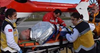 Смертельна аварія судна біля Туреччини: який жах пережили українці у перші хвилини