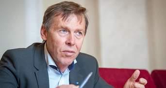 Влада використовує субсидії не для захисту населення, а для збагачення олігархів, – Соболєв
