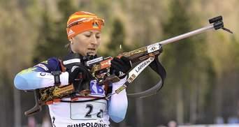 Віта Семеренко фінішувала 6-ю в першій гонці року, перемогу здобула італійка Віттоцці