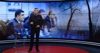 Випуск новин за 19:00: Справа Насірова. Лоукости в Україні