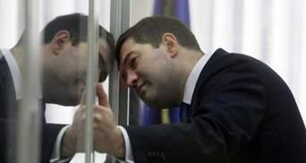 Чи вдасться Роману Насірову знову очолити Державну фіскальну службу
