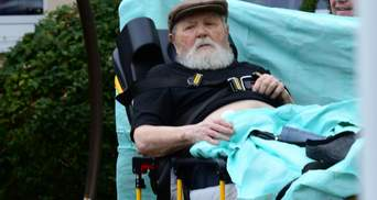 Умер мужчина, которого считали последним нацистским коллаборационистом жившем в США