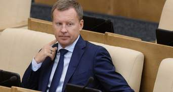 У Москві викрали українця-фігуранта справи про вбивство екс-депутата Вороненкова, – ЗМІ