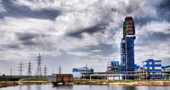 """Оккупанты в Донбассе почти полностью остановили работу химзавода """"Стирол"""": чем это грозит"""