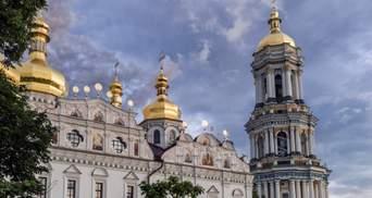 В УПЦ МП зухвало відповіли на заяву Мінкульту про зникнення цінностей з Києво-Печерської лаври