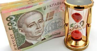 Жизнь в кредит: сколько миллиардов долга должна выплатить Украина в 2019 году