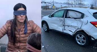 Новий убивчий флешмоб: у США дівчина-підліток наосліп керувала автівкою і втрапила у ДТП