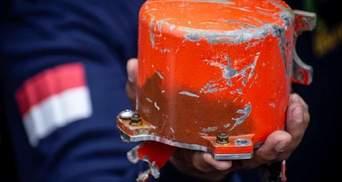 Дайверы нашли второй черный ящик индонезийского лайнера Lion Air