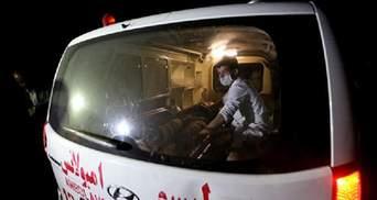 В Кабуле прогремел взрыв: 90 человек получили ранения