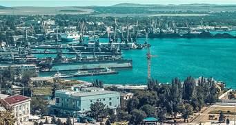 Украина настаивает на создании пункта ОБСЕ в оккупированной Керчи, – Геращенко