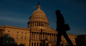"""Уряд США подвоїв оцінку збитку від """"шатдауна"""", – ЗМІ"""