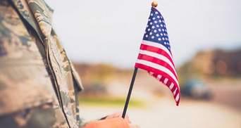 Оплата навчання і довічна пенсія: як піклуються про ветеранів у США та чи візьме приклад Україна