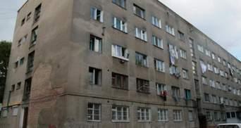 Українців поки не виселятимуть з гуртожитків: Рада продовжила мораторій