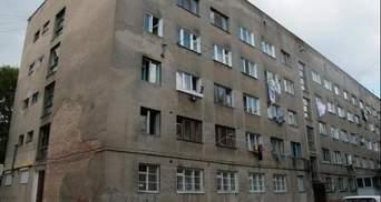 Украинцев пока не будут выселять из общежитий: Рада продлила мораторий