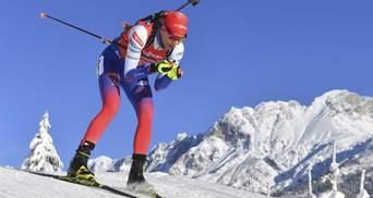 Вита Семеренко только 29-я в спринте в Рупольдинге, победила Кузьмина