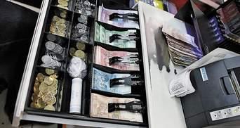 Яка доля очікує на паперові гривні після появи монет у 5 і 10 гривень