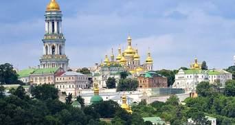 Яку шкоду завдали московські попи Києво-Печерській лаврі