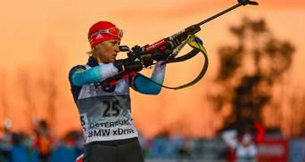 Франция уверенно победила в женской эстафете в Рупольдинге, Украина провалила гонку