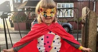 Пол – не барьер: в Британии девочка захотела быть мальчиком, чтобы стать пожарным – фото