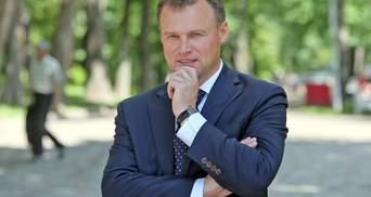 Хто такий Віталій Скоцик: біографія кандидата у президенти