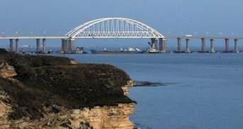 Поблизу Керченської протоки горять два судна: на одному із них стався вибух, – росЗМІ
