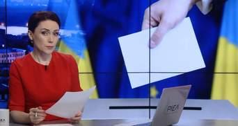 Итоговый выпуск новостей за 22: 00: пожар вблизи Керченского пролива. Как голосуют переселенцы