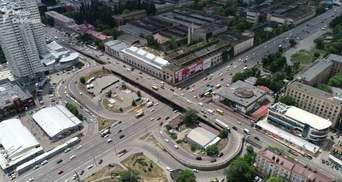 """Більше не """"втомлений"""": як виглядатиме Шулявський міст після реконструкції – фото"""