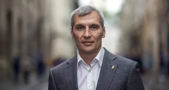 Націоналісти висунули Кошулинського єдиним кандидатом у президенти