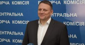 Биография Александра Шевченко: что известно о кандидате в президенты