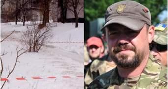 Нападение на офицера в Харькове может иметь отношение к убийству Сармата