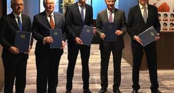 В Гааге подписали соглашение относительно катастрофы самолета Boeing-777: о чем в ней говорится