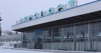 DCH Ярославского привезла в Днепр компанию для экспертизы строительства аэропорта