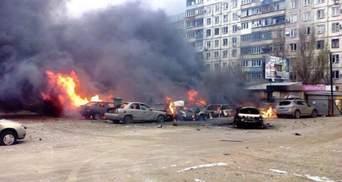 Четверта річниця жорстокого обстрілу Маріуполя: зворушливі спогади людей
