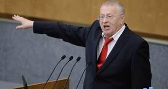 ГПУ составила подозрение одиозному Жириновскому: в чем обвиняют депутата российской Госдумы