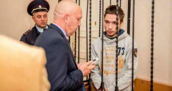 Політв'язень Гриб потребує негайної операції на серці, – Денісова