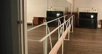 На Дніпропетровщині школярка раптово померла під час уроку